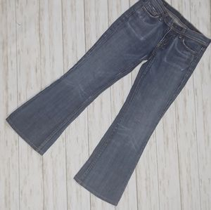 Anthropologie Citizens Of Humanity Flare Jeans